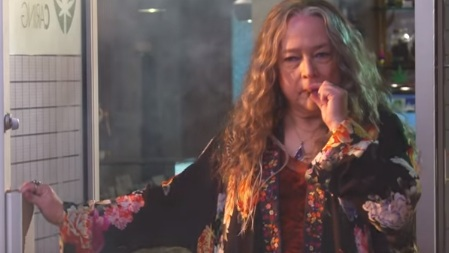 Disjointed (Netflix Series 2017)