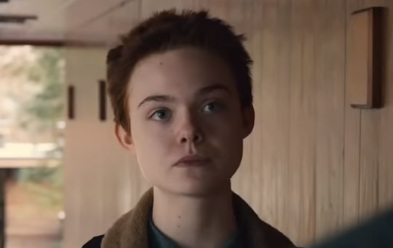 Elle Fanning - 3 Generations Movie