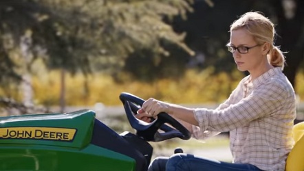 John Deere Commercial