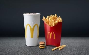 Micro Mac - McDonald's