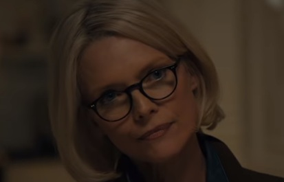 Michelle Pfeiffer - The Wizard of Lies