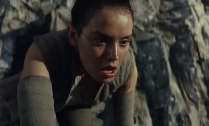 Star Wars Actress - The Last Jedi