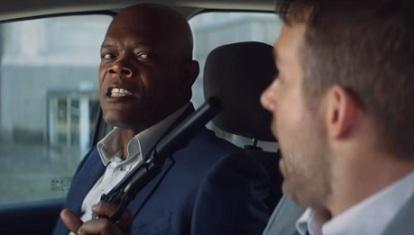 The Hitman's Bodyguard (2017 Movie)