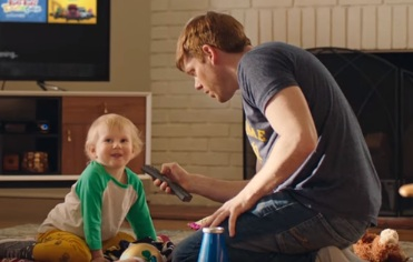 XFINITY Go Irish Commercial