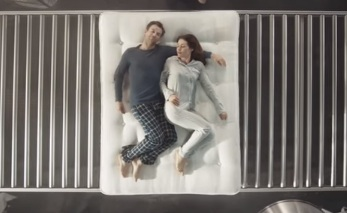 Dreams Mattress TV Advert