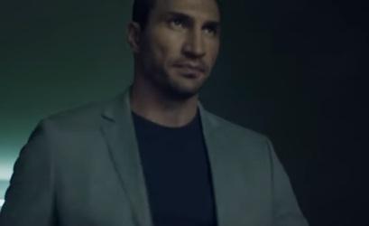 s.Oliver Wladimir Klitschko Commercial