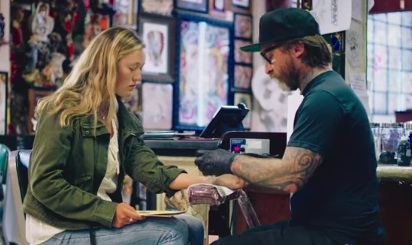 Mother's Day Tattoos - American Greetings Commercial