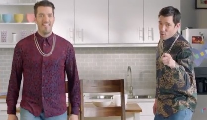 Esurance Walnut Commercial - Twin Brothers