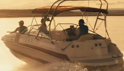 GEICO Boat Insurance Commercial