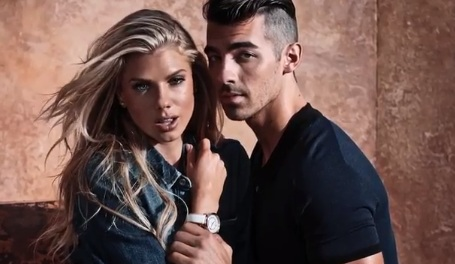Guess Watches Commercial