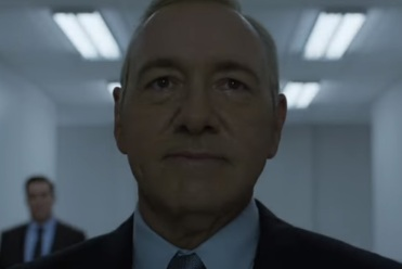 Kevin Spacey - House of Cards Season 5