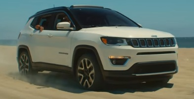 Jeep Compass TV Commercial