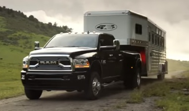 Ram Trucks Kentucky Derby Commercial