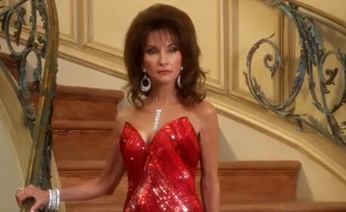 Susan Lucci in Progressive Commercial