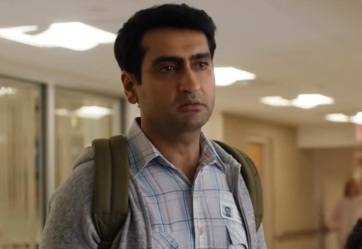 The Big Sick (2017 Movie)