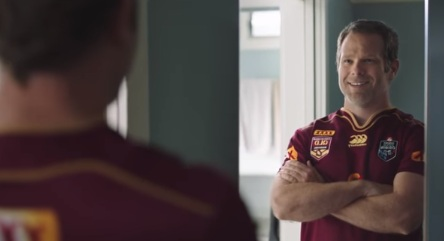 XXXX Queensland Packs Commercial