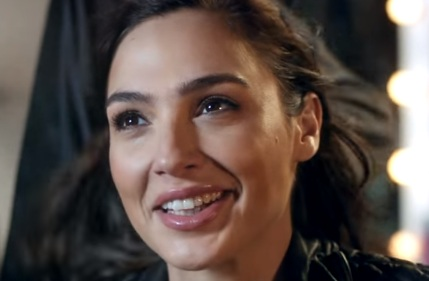 Gal Gadot - League of Angels
