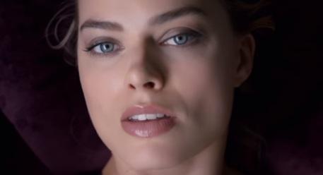 Margot Robbie - Calvin Klein Euphoria Commercial