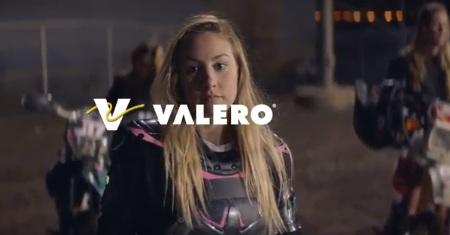 Valero Commercial - Venice Vixens