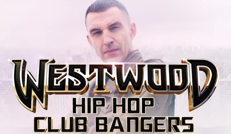 Westwood Hip Hop Club Bangers - The Album