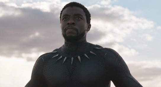 2018 Movies: Black Panther