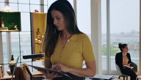 iPad Pro Werbung