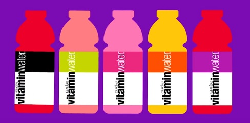 vitaminwater TV Commercial