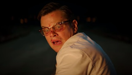 Suburbicon (2017 Movie) - Matt Damon