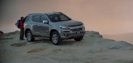 Holden Australia Commercial