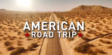 American Road Trip - The Album