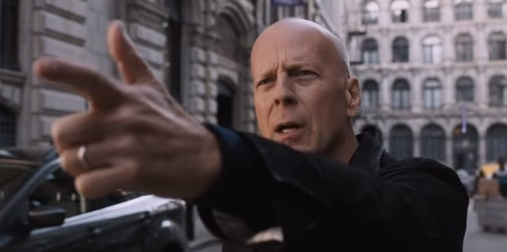 Death Wish (2017 Movie) - Bruce Willis
