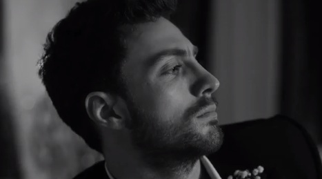 Aaron Taylor-Johnson in Givenchy Commercial