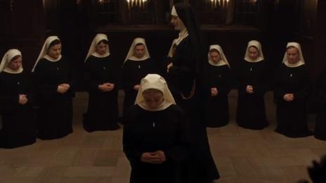 Novitiate (2017 Movie)