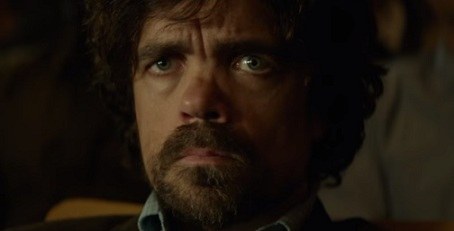Mark Palansky (Tyrion Lannister) in Rememory 2017 Movie