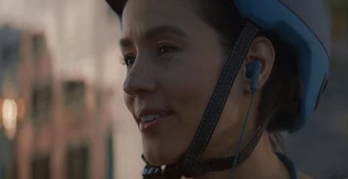 Samsung U Flex Headphones Commercial