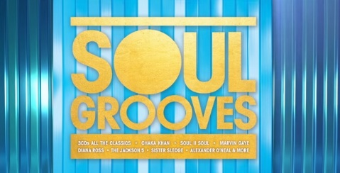 Soul Grooves - The Album