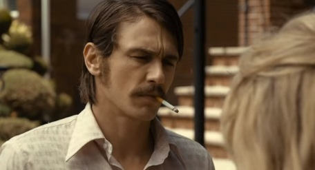 James Franco - The Deuce (HBO)
