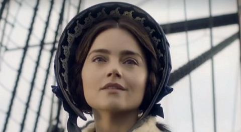 Victoria Season 2 (ITV 2017 Series)