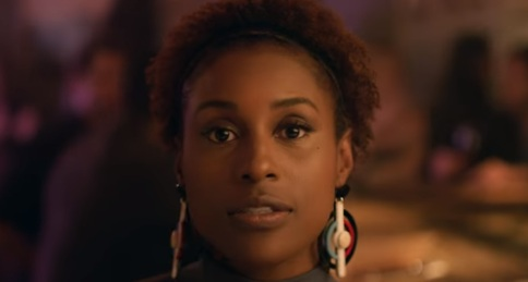 Actress in Insecure Season 2