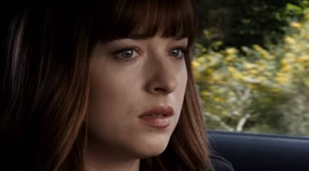 Dakota Johnson in Fifty Shades Freed (2018 Movie)