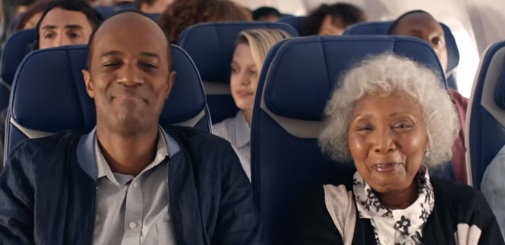 Southwest Airlines Commercial
