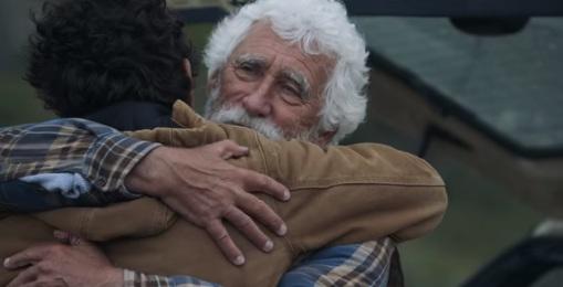 Subaru Crosstrek Commercial - Grandpa and Grandson
