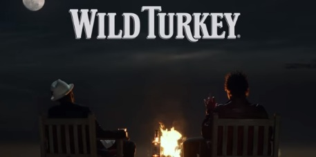 Matthew McConaughey - Wild Turkey Bourbon Commercial