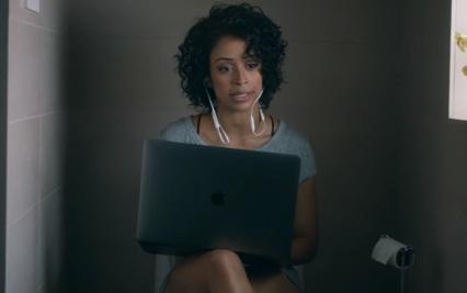 Liza Koshy in Beats by Dre Commercial