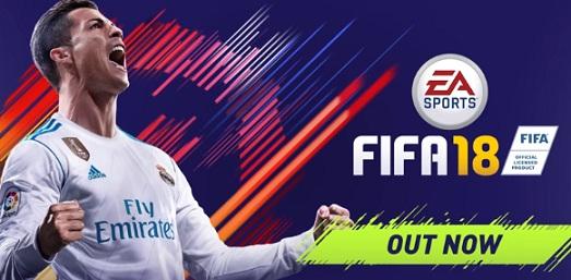 FIFA 18 Commercial - Cristiano Ronaldo
