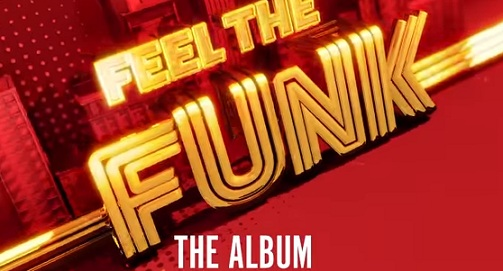 Feel The Funk - The Album