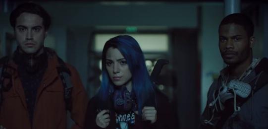 Freakish Season 2 (Hulu Series)