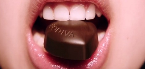 GODIVA Chocolate Commercial