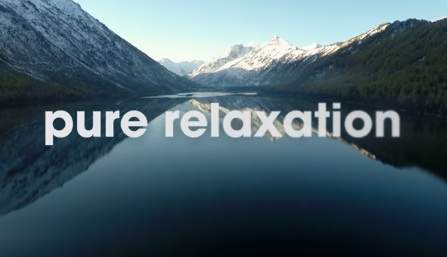Pure Relaxation - The Album