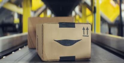 Amazon Werbung Weihnachten